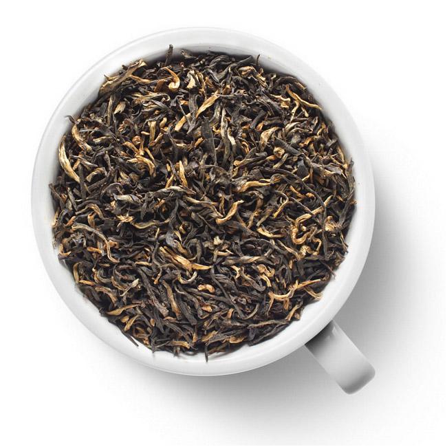 Чай черный Ассам Мангалам, GTGFOP1 indu ассам tgfop черный листовой чай 90 г