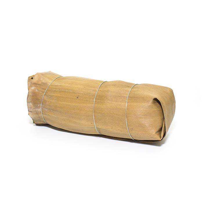 Лао Ча Тоу Юньнань в бамбуковом листе, фабрика Чентай Линцан, 2012 г., точа, 5 шт. х 100 г