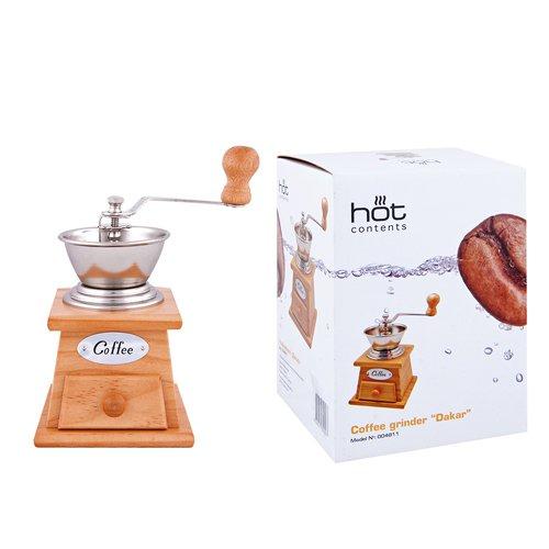 """Кофемолка """"Дакар"""" от 101 Чай"""