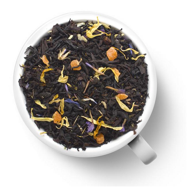 Чай черный Соусеп манго чай черный вьетнам opa