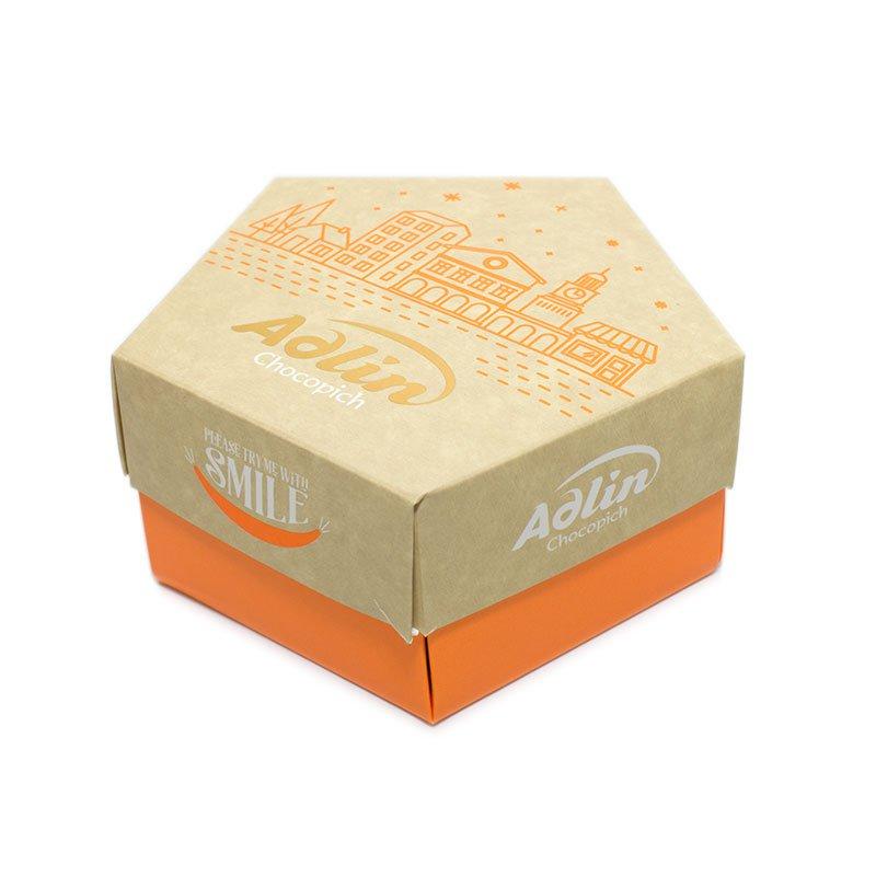 Конфеты из пашмалы со вкусом миндаля в шоколадной глазури, 150 г