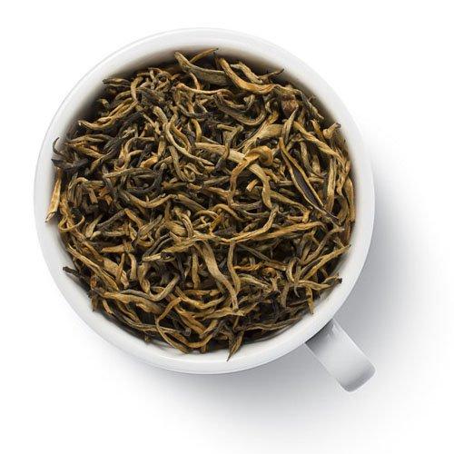 Красный чай Цзин Хао Дянь Хун, премиум