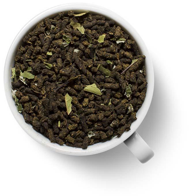 Иван-чай Ярила Алыча и малина