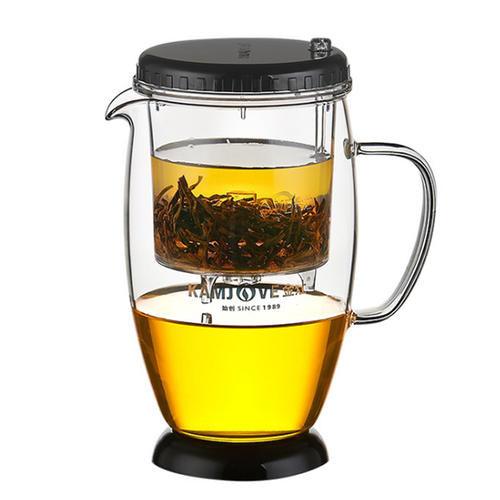 Чайник заварочный Гунфу Kamjove TP-390 900 мл.