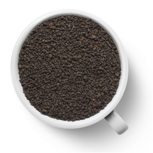 Черный чай Кения (гранулы)