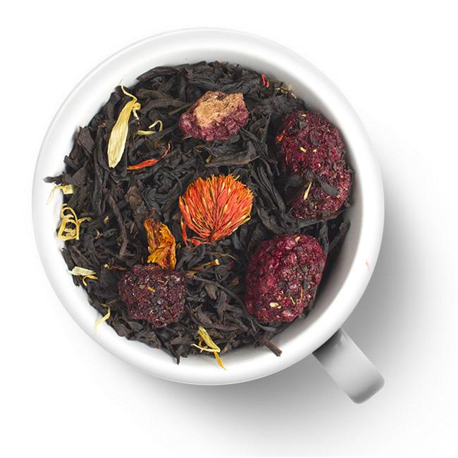 Чай черный Тадж Махал чай черный вьетнам opa