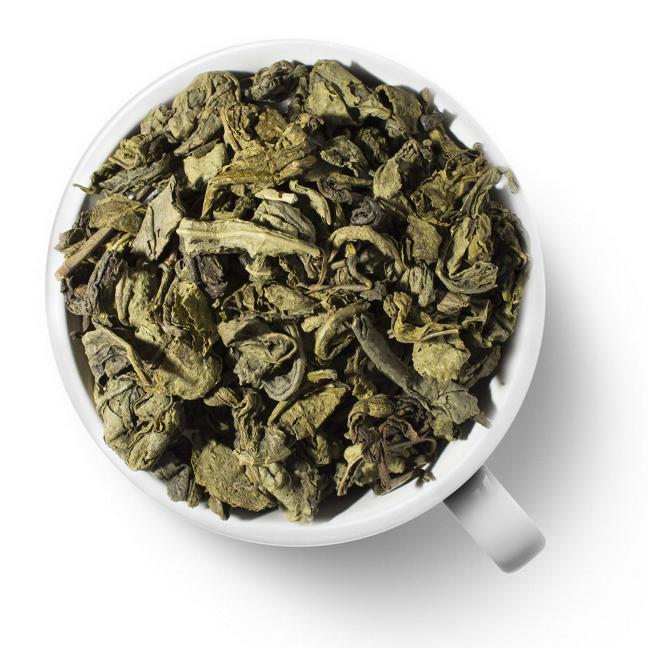 Чай зеленый Вьетнам Кон Тум кон с опус