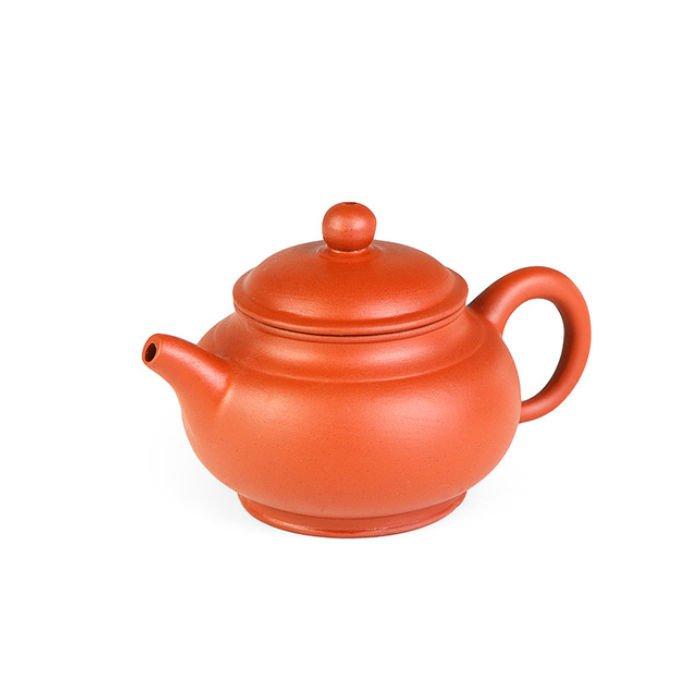 """Чайник из исинской глины """"Источник долголетия"""", 100 мл"""