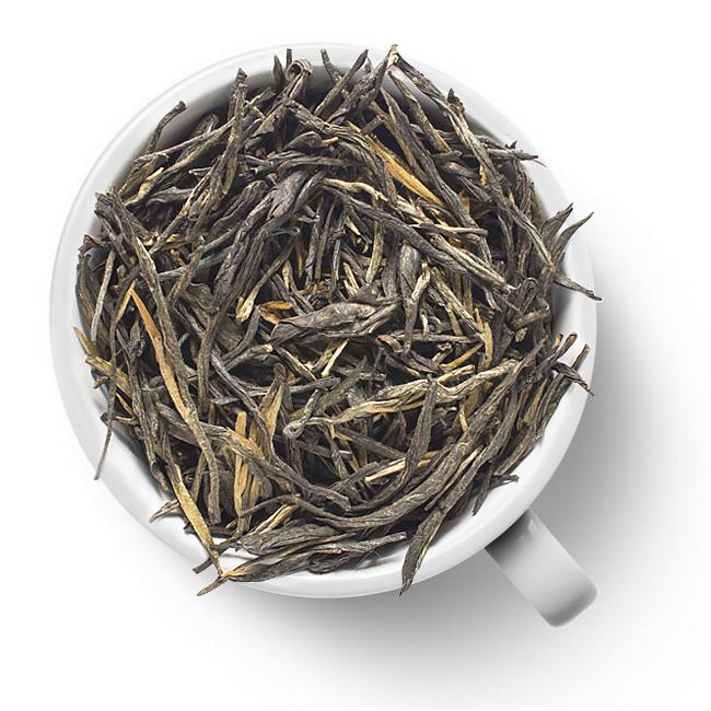 Чай красный Дянь Хун Сун Чжэнь