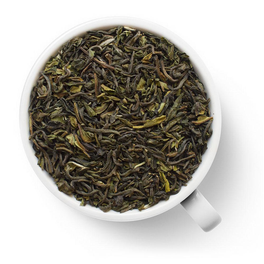 Чай черный Дарджилинг 1-й сбор Юнгпана FTGFOP1 (2019) органический ароматный индийский черный чай чай дарджилинг первого сбора 3 5 унц 100 г