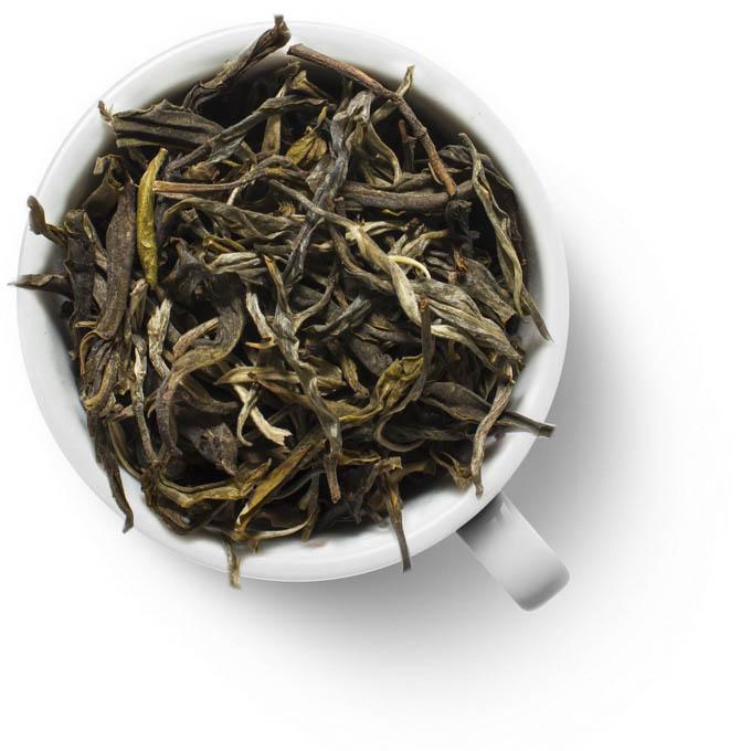 Шен пуэр Биндао Гушу (Деревня Биндао), 2013 г.Пуэр<br>Молодой шен пуэр, культивируемый в высокогорных фермерских садах легендарной деревни Биндао Гушу. Чай выдерживает свыше 10 проливов, при эт...<br>