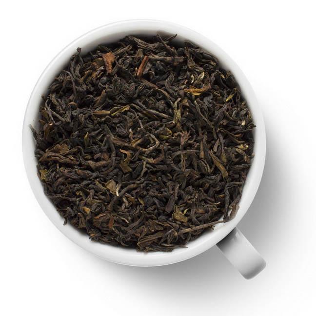 Черный чай Дарджилинг Норд Туквар, SFTGFOP1, первый сбор