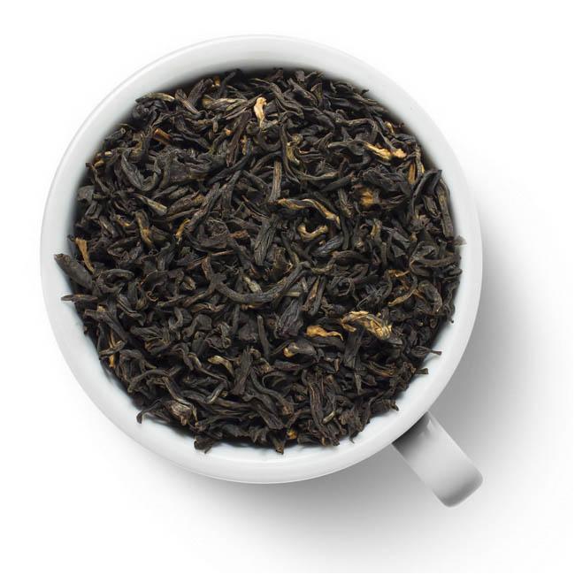Черный чай Ассам Нахораби FTGFOP1 CLO