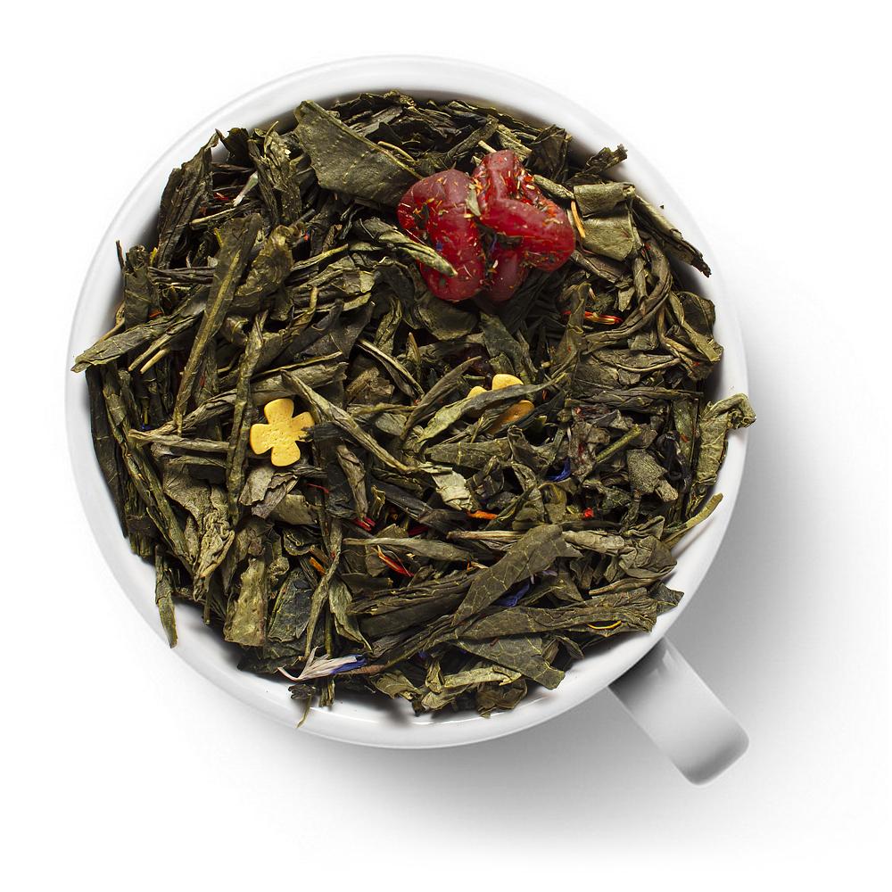 Чай зеленый Пасхальный букет чай basilur чай basilur волшебные фрукты вишня и черешня 1 баночка