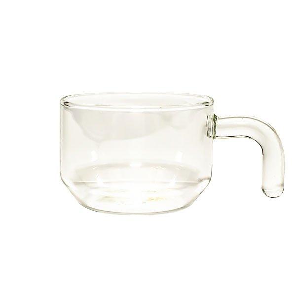 """Кружка """"Хотей"""" стеклянная, 130 мл от 101 Чай"""