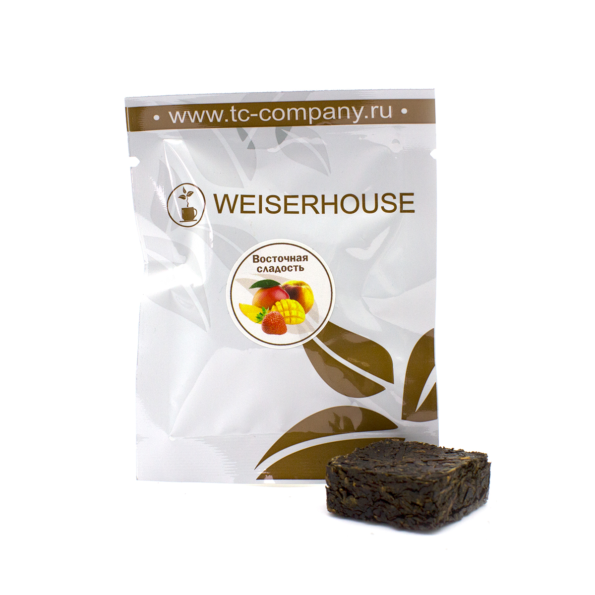 Чай черный Восточная сладость прессованный в кубиках (5-7 гр.) в инд. упак. ароматизатор 2000 натуральному сыр
