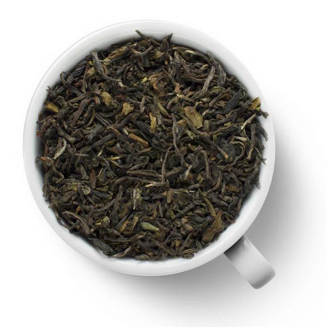 Черный чай Дарджилинг Гленберн FTGFOP1, первый сбор 2016 г.
