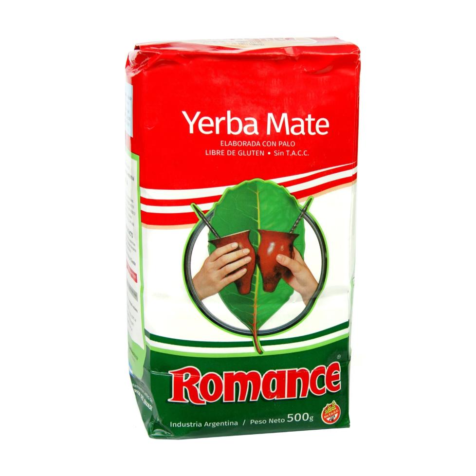Мате Romance, 500 г
