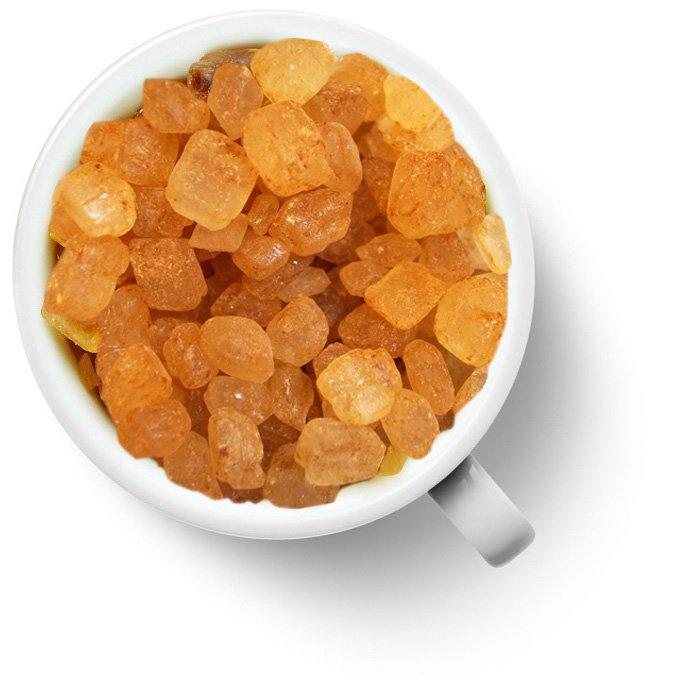 Сахар леденцовый ВанильСахар<br>Леденцовый сахар, который придумали китайцы, представляет собой твердые сахарные кристаллы. Сахар имеет неровную форму, золотистый оттено...<br>