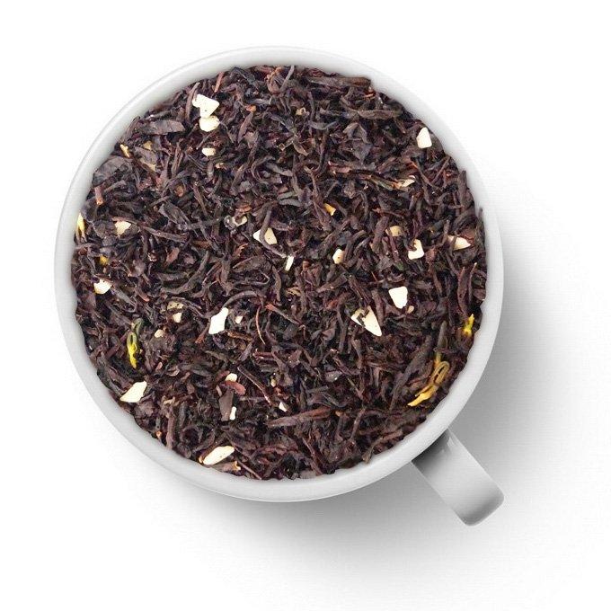 Черный ароматизированный чай Вилли Вонка