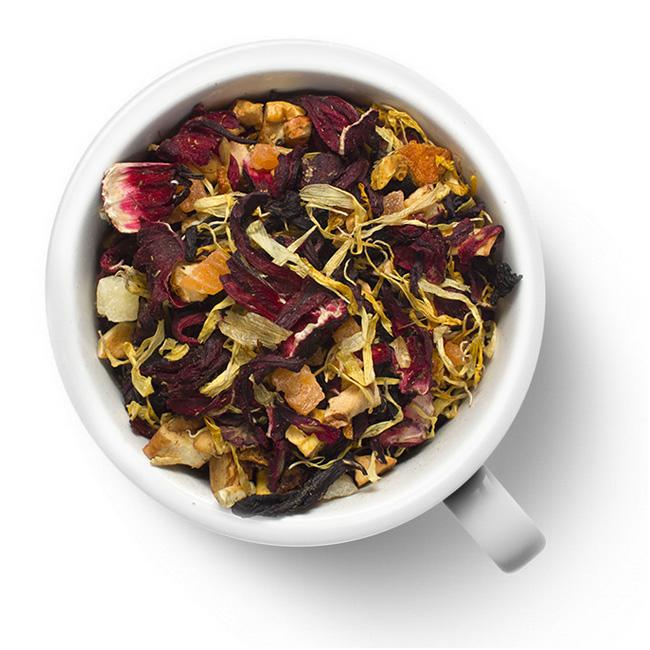 Чай фруктовый Манговый йогурт цены онлайн