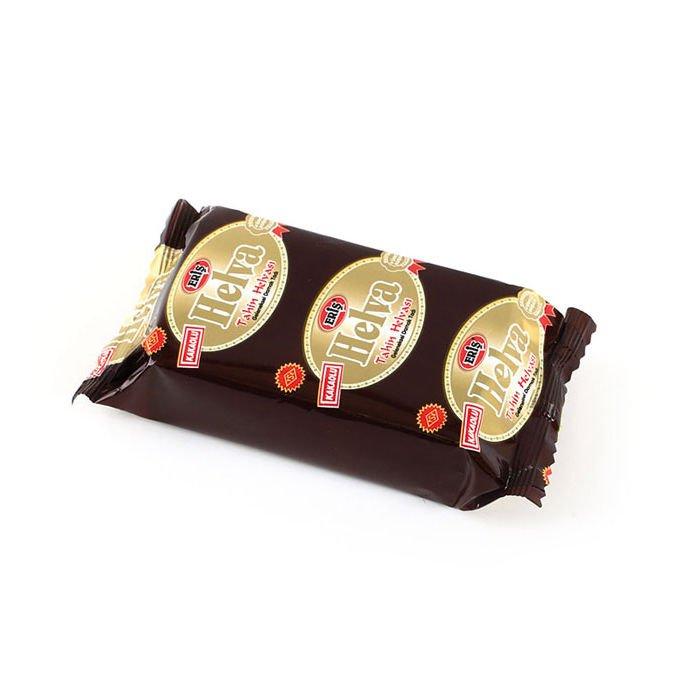 цены Халва кунжутная с какао, 200 г