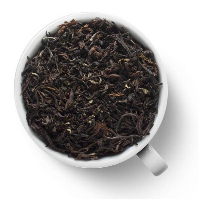 Черный чай Дарджилинг Сингбулли, 2-ой сбор
