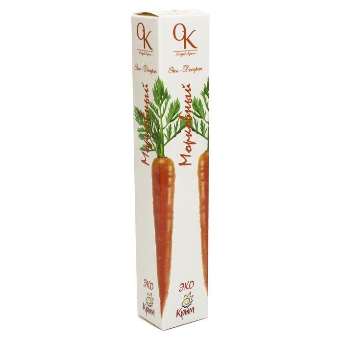 Эко-десерт морковный, 80 г от 101 Чай