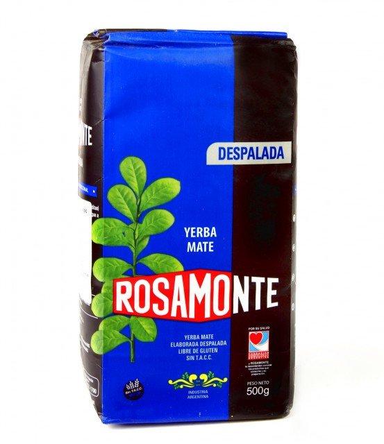 Мате Rosamonte Despalada, 500 г мате rosamonte despalada 500 г