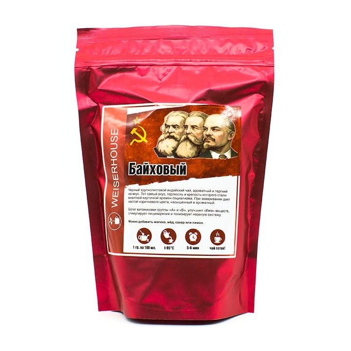 цена на Чай черный Байховый, 150 г