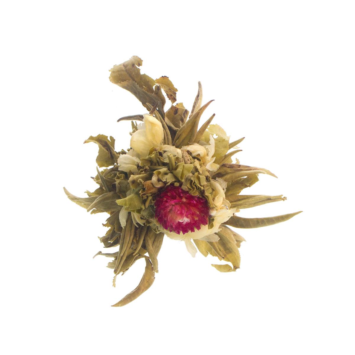 Связанный чай Амулет монаха, 5 шт. в уп.