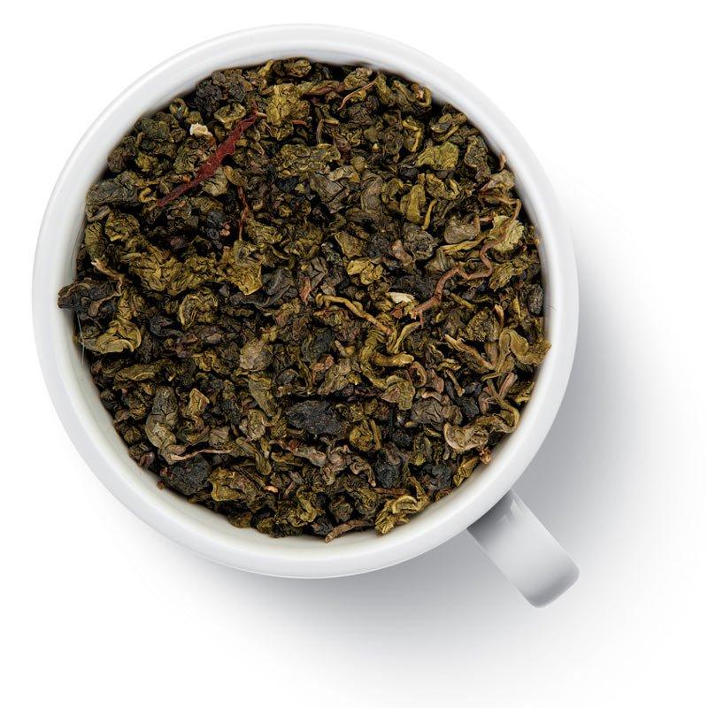 Улун Моли Хуа (Жасминовый улун) чай зеленый hayt моли хуа улун жасминовый улун 150 г