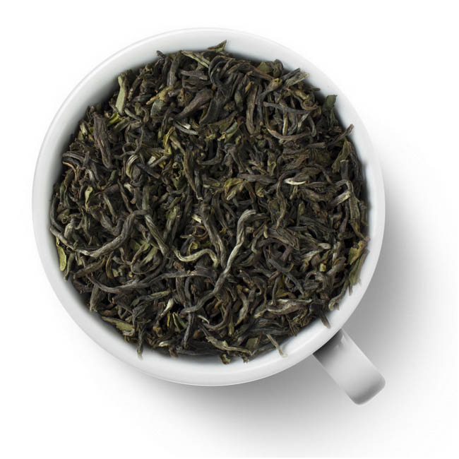 Черный чай Дарджилинг Маргаретс Хоуп FTGFOP1, первый сбор 2016 г .
