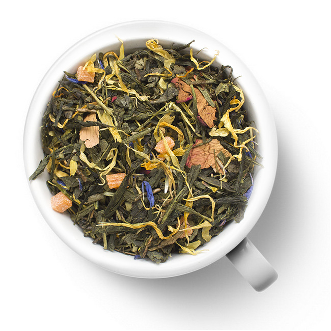 Чай зеленый Макао чай ahmad tea зеленый чай 200г
