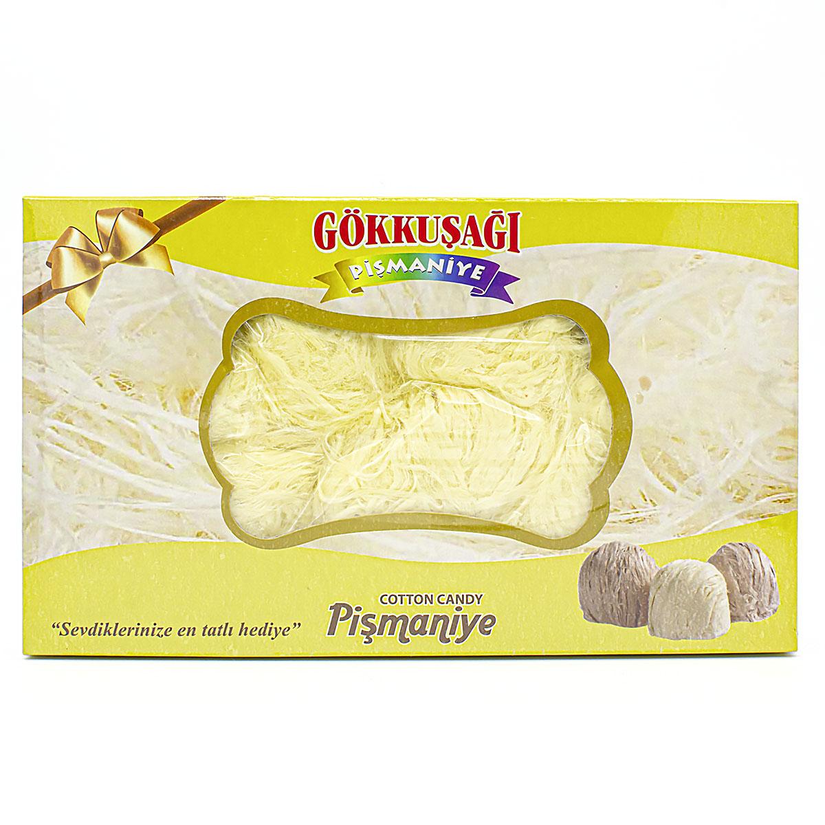 Пишмание G?kku?a?i c бананом, 150 г