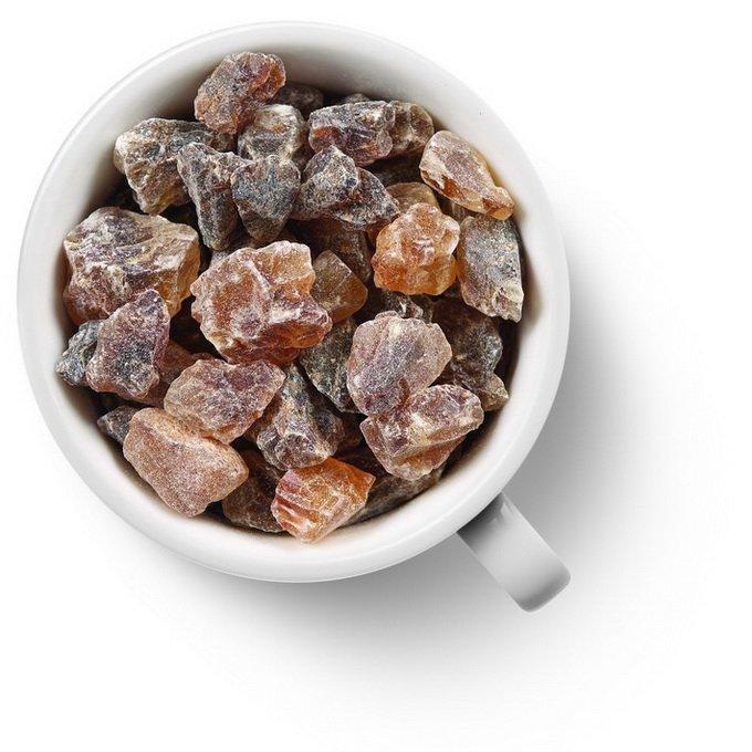 Сахар карамельный жжёный (крупный)