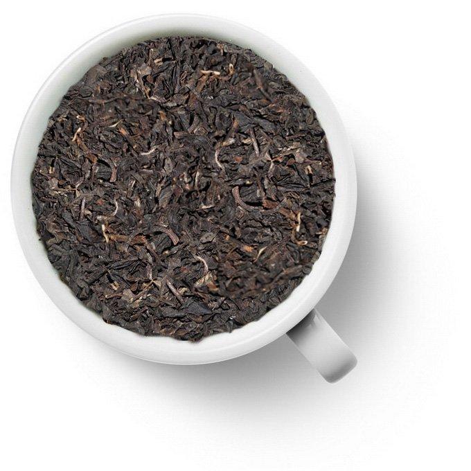 Черный чай Руанда White tips OP1