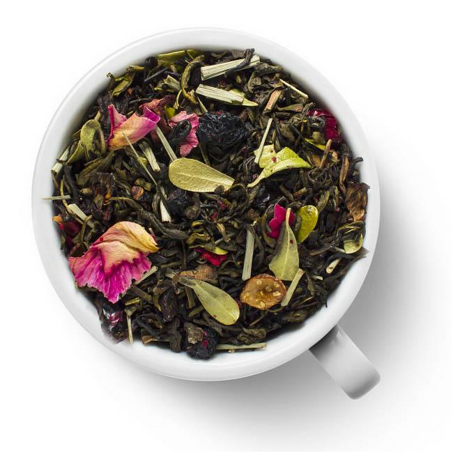Чай зеленый С легким паром недорого