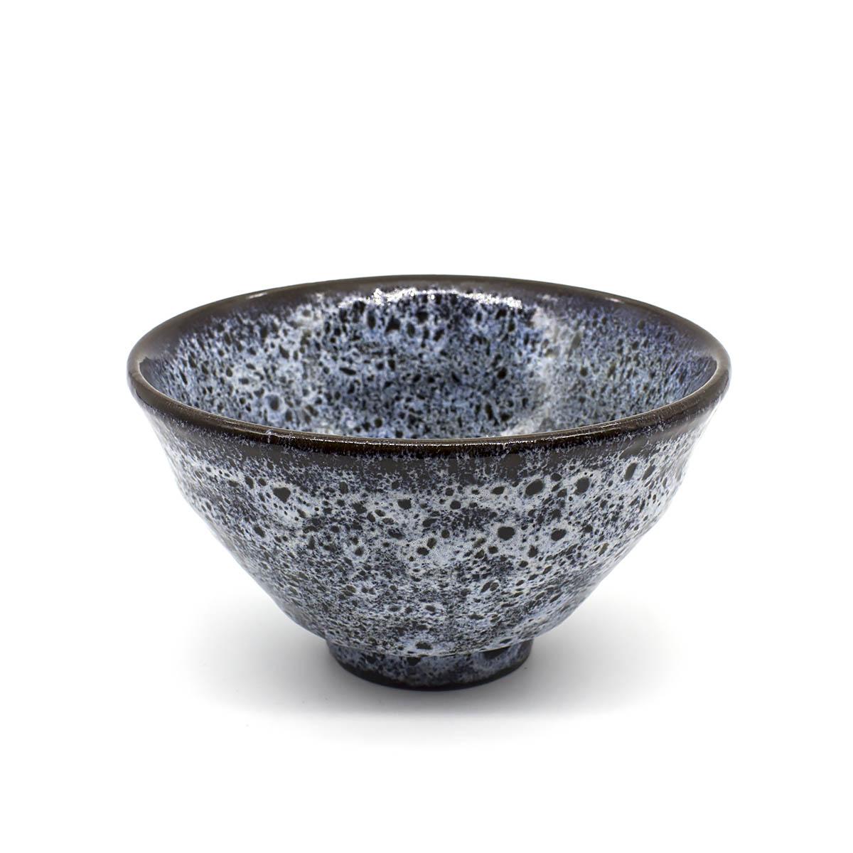 Чаша керамическая, 400 мл аромалампа индонезийская ручной росписи керамическая 12см 12 см