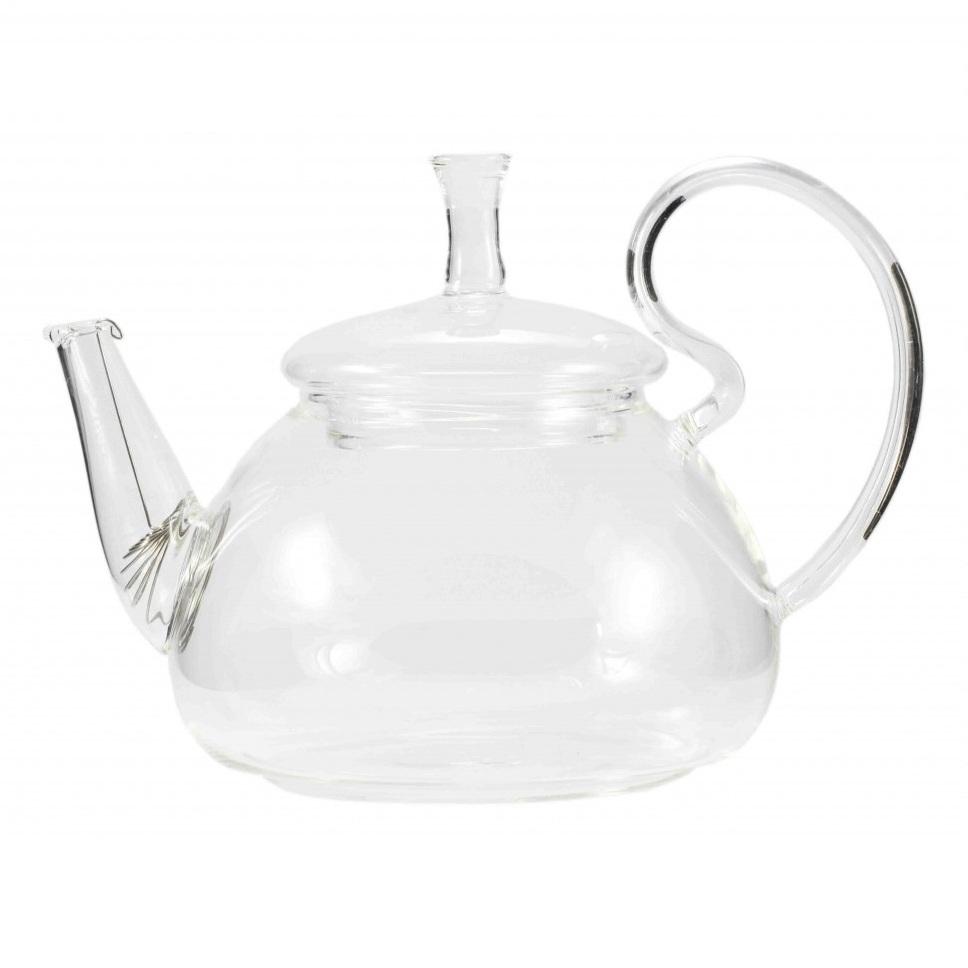 """Заварочный чайник """"Ромашка"""", 800 мл без колбы"""
