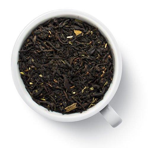 Черный ароматизированный чай Лесные ягоды, премиум