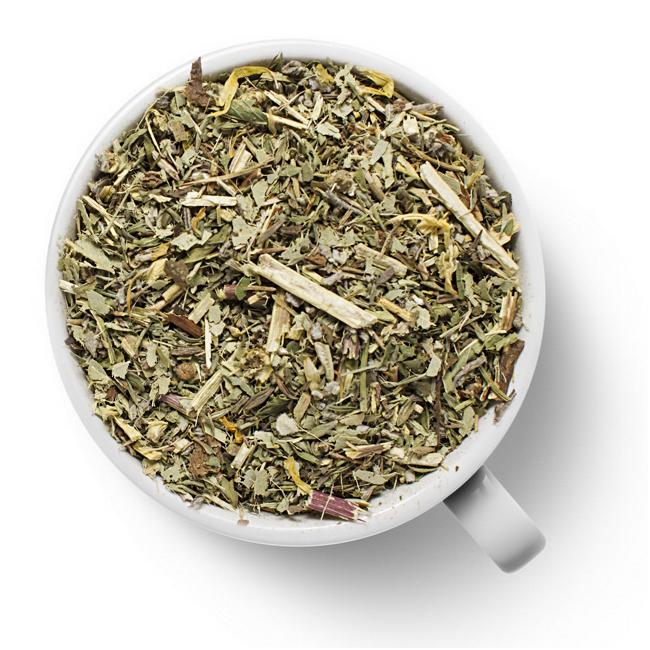 Чай травяной Утренний цветок (Нет простуде)