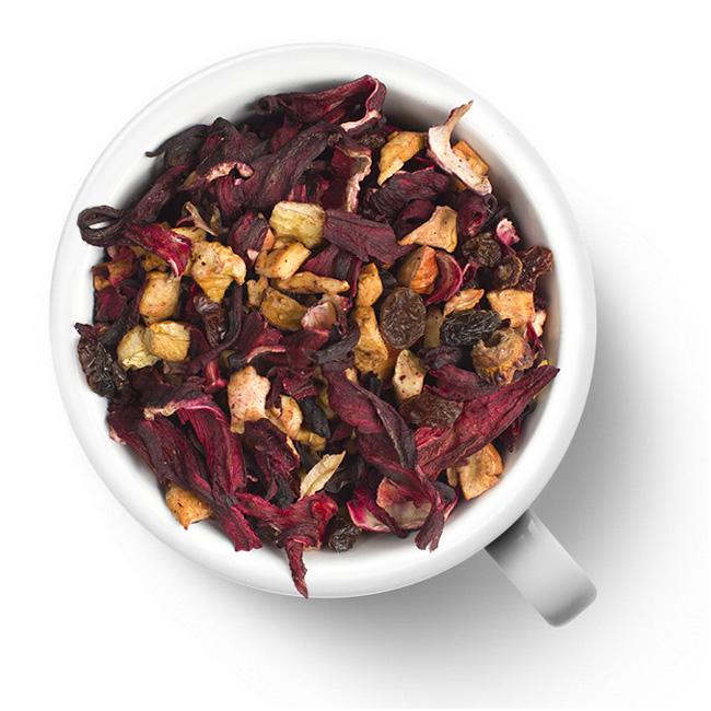 Чай фруктовый Урожайный год