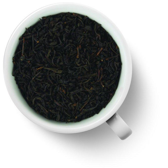 Черный ароматизированный чай Эрл Грей