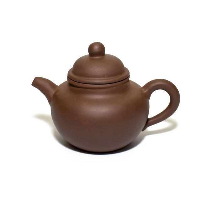 """Глиняный чайник """"Мандарин"""", 180 мл от 101 Чай"""