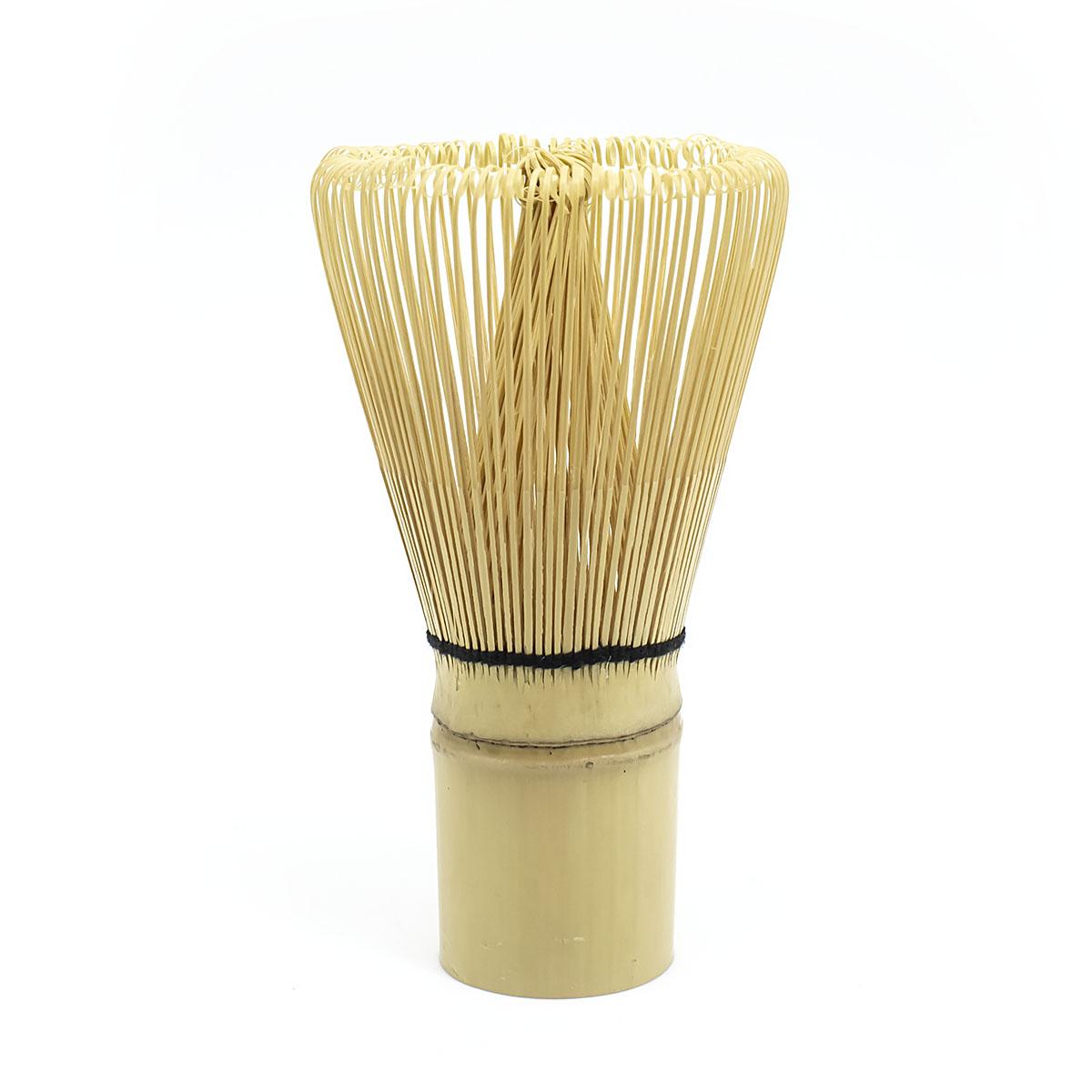 Бамбуковый венчик для матча Часен, 86 ворсинок чоп raho белый бамбук часенов матча венчиком
