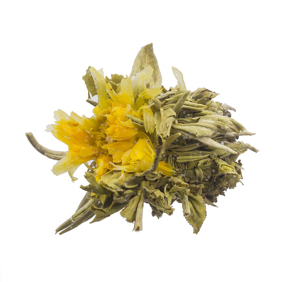 Чай свзанный Хуан Хуа Ли Чжи, в уп. 5 шт.