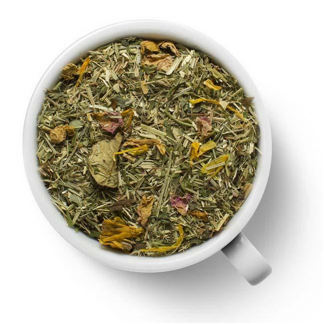 Чай травяной Цветочный Нектар