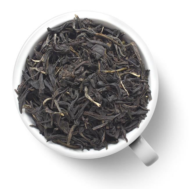 Зеленый чай Кения OP
