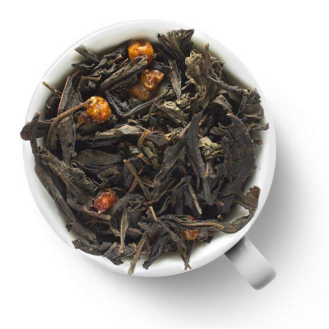 Иван-чай с облепихой, 50 г (в п/п пакете)